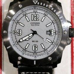 Citizen E111-S127993 Eco-Drive Mens Watch