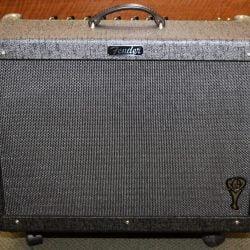 Fender Hot Rod Deluxe III Guitar Amplifier
